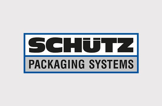 Logo Schütz Packaging Systems