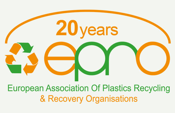 Logo - European Association Of Plastics Recycling & Recovery Organisations