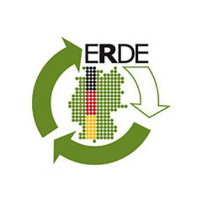 Crop Plastics Recycling Germany (ERDE) recycling
