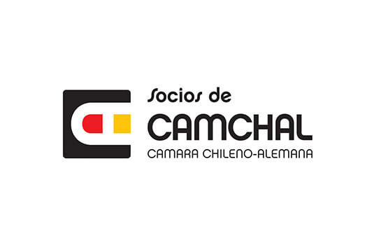 Logo Camchal
