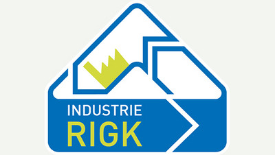 [Translate to Español:] RIGK INDUSTRIE Logo